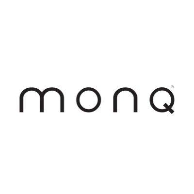 MONQ logo thumbnail size