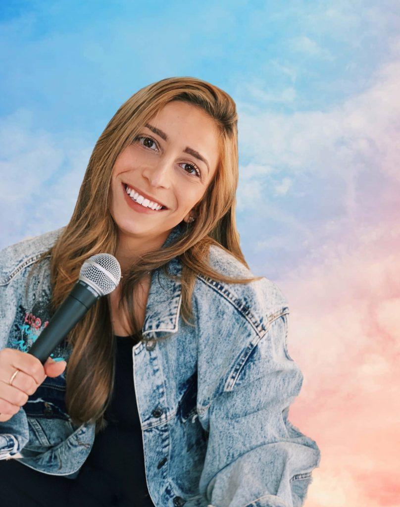 Zoe Scurletis